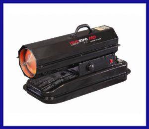 Kerosene Heater 75k BTU